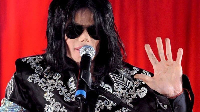 Télévision: Michael Jackson fait son retour dans un film d'animation