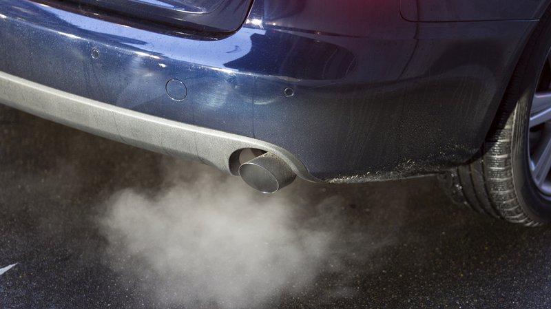 Grande-Bretagne: fin prévue des voitures à essence et diesel en 2040