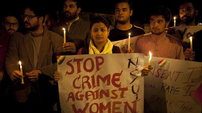 Inde: un fillette de 10 ans, violée par son oncle, demande à pouvoir avorter