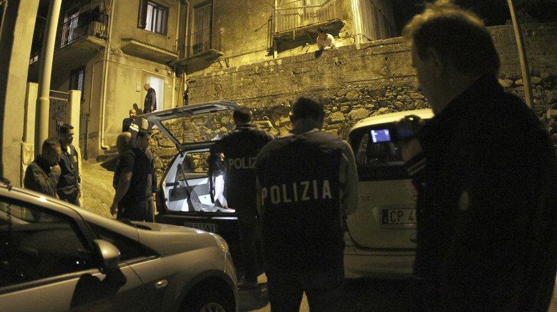 Italie: plus 1000 carabiniers ont pris en chasse la Ndrangheta