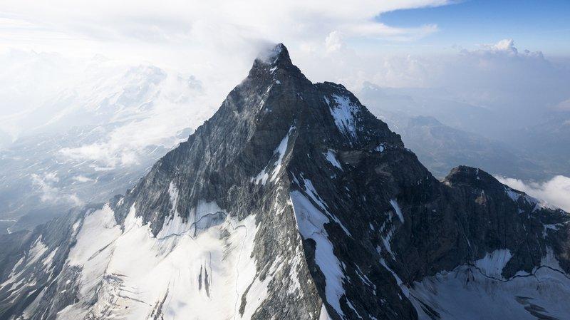Montagne: une Américaine de 41 ans meurt foudroyée sur le Cervin
