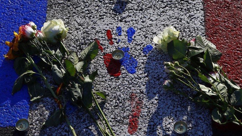 14 juillet: une fête nationale en deuil, un an après l'attentat de Nice