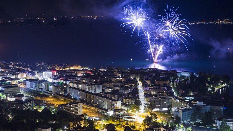 1er août: plus d'une commune suisse sur dix ne célèbre pas la fête nationale