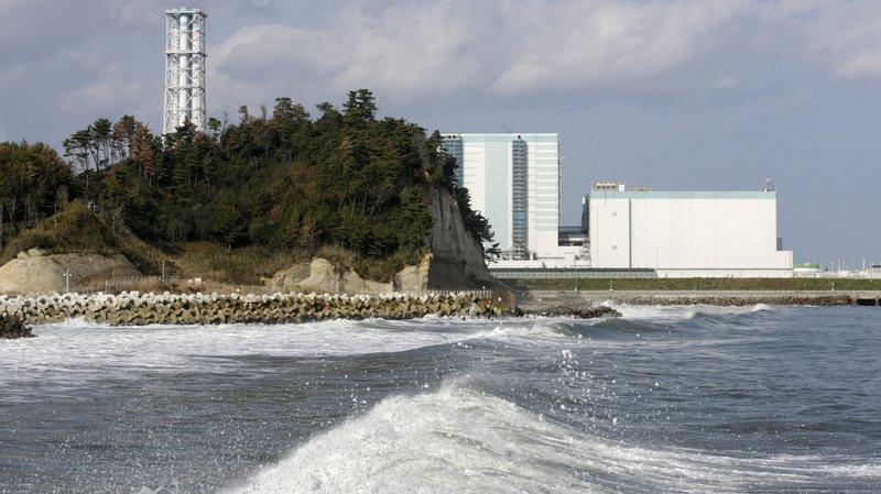 Japon: séisme de magnitude 5,8 à Fukushima, pas d'alerte tsunami