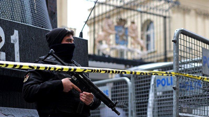 Turquie: une fusillade dans une boîte de nuit fait un mort et plusieurs blessés