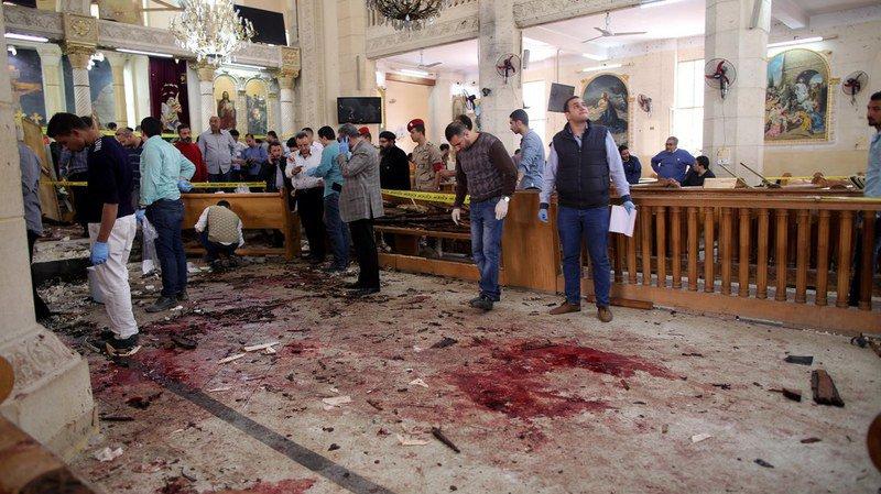Terrorisme: 11'000 attentats ont fait plus de 25'000 morts dans le monde en 2016, des chiffres en baisse depuis 2015