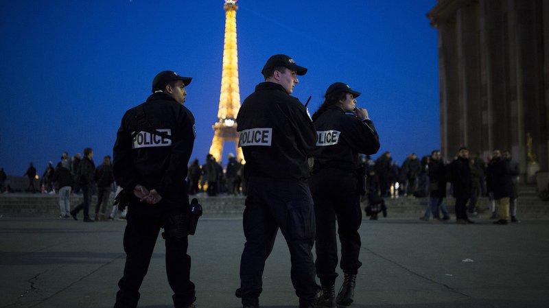 France: sept attentats déjoués depuis le mois de janvier