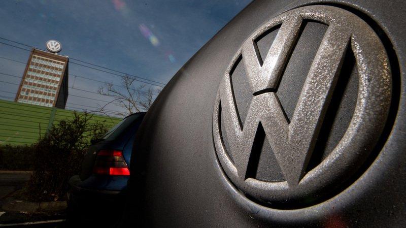 Volkswagen rappelle 766'000 véhicules dans le monde, y compris en Suisse