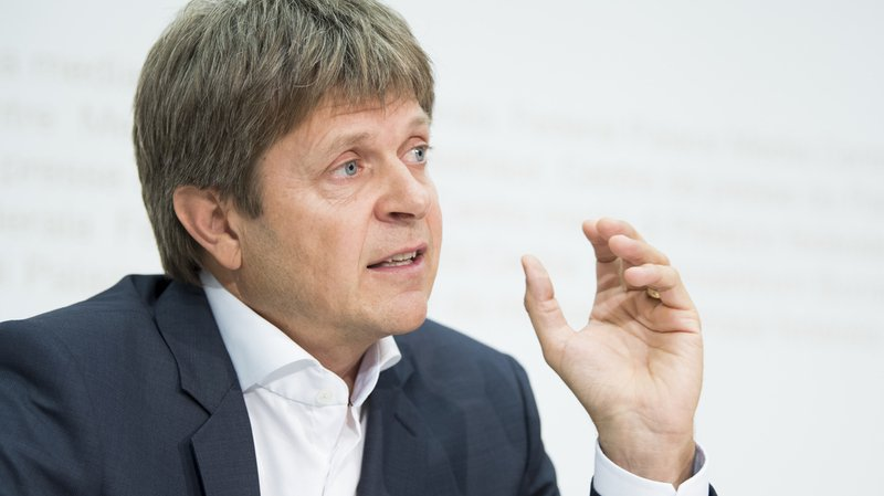 Conseil fédéral: les Vert'libéraux préfèrent une femme à un Tessinois pour remplacer Didier Burkhalter