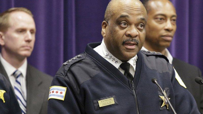 Etats-Unis: plus de 100 victimes par balles en un week-end à Chicago