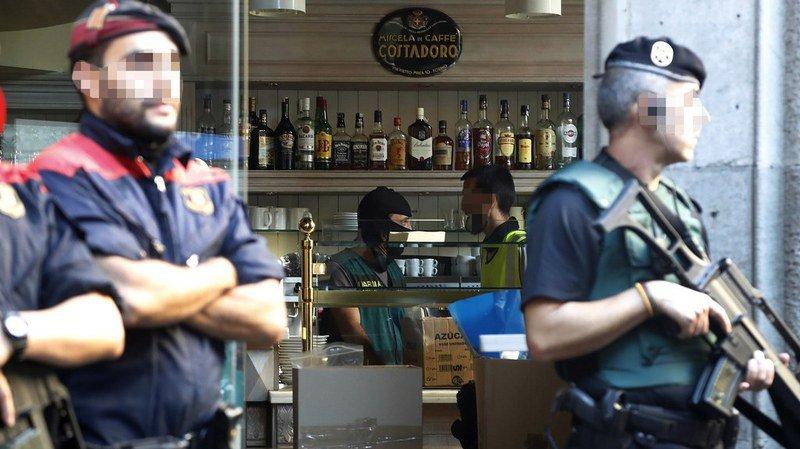 Mafia: opéation anti-Camorra en Espagne, en Italie et en Allemagne, 24 arrestations