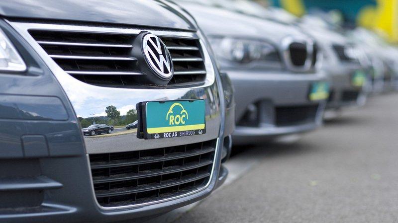La FRC va se joindre à d'autres associations européennes pour attaquer VW en justice.