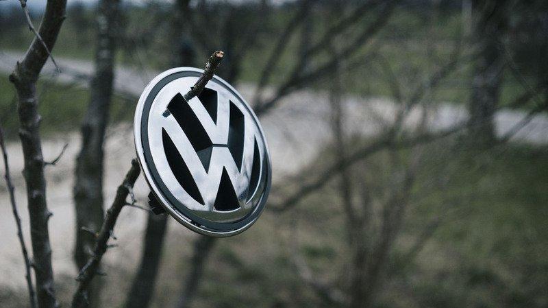 Automobile: Volkswagen rappelle quelque 22'000 voitures en Suisse