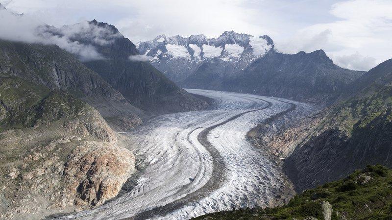Disparition: les glaciers valaisans regorgent de secrets