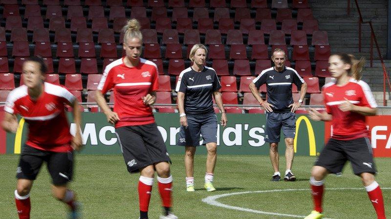 Les Suissesses, invaincues en qualifications, nourrissent de réelles ambitions dans ce tournoi.