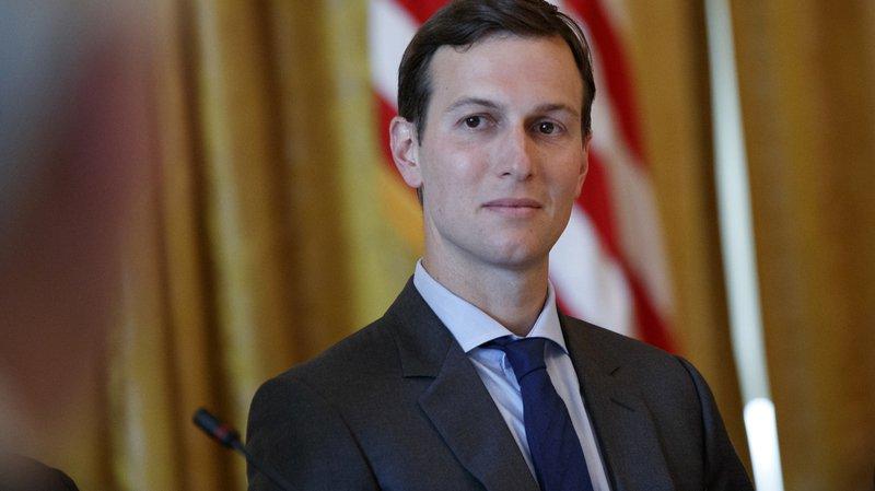 États-Unis: le gendre de Trump, Jared Kushner, a nié toute collusion avec la Russie lors de son audition devant le Sénat