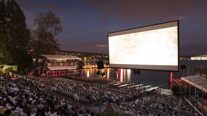 Trouver facilement un cinéma près de chez soi ou toute autre activité, c'est le but de l'application.