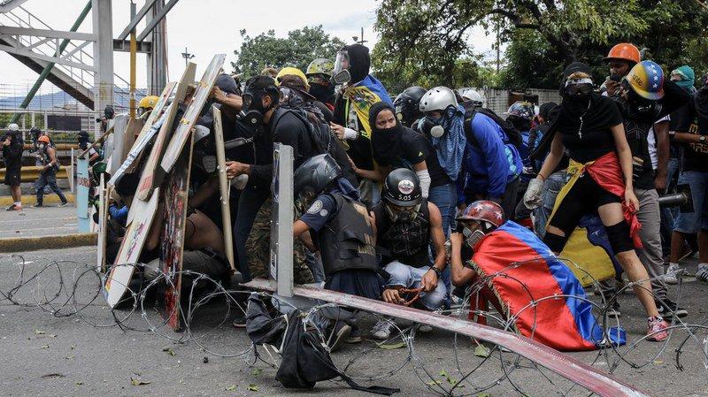 Venezuela: l'opposition a débuté sa mobilisation contre l'élection de l'assemblée constituante