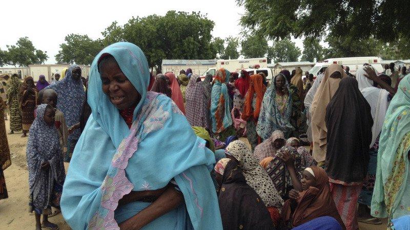 Nigeria: Boko Haram tue plus de 50 personnes dans l'attaque d'une mission pétrolière