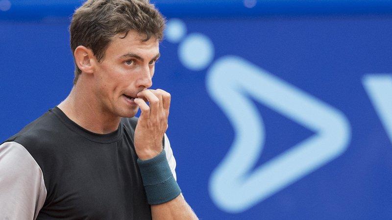 Tennis: Henri Laaksonen débute bien sa saison sur dur en battant le Canadien Pospisil à Washington