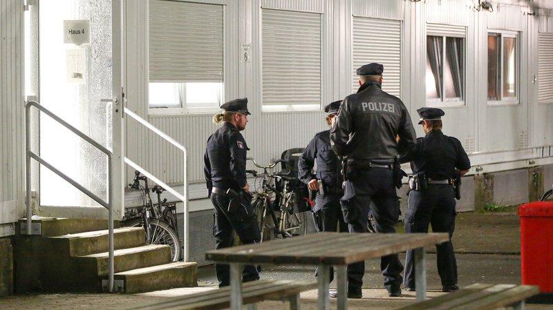 Attentat de Hambourg: le débat sur l'accueil des réfugiés est relancé