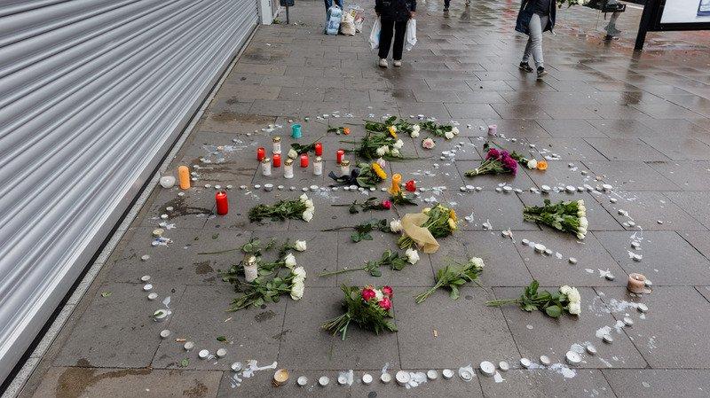 """Attentat de Hambourg: l'auteur de l'attaque était connu comme """"islamiste"""""""