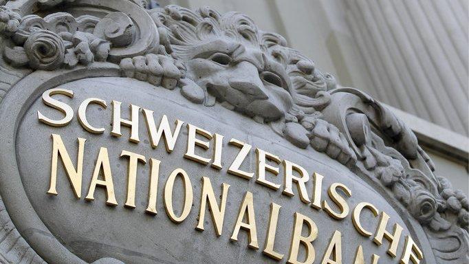 Politique monétaire: la BNS accuse une perte de 6,68 milliards au deuxième trimestre