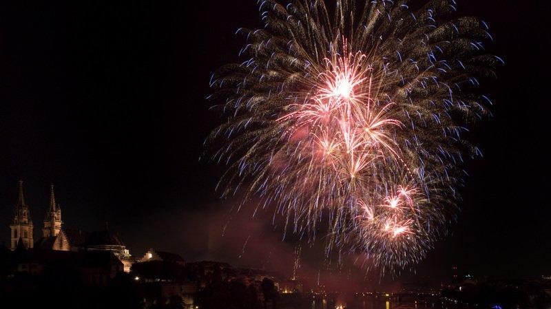 Les conseillers fédéraux sont très demandés, aux quatre coins du pays, pour la fête nationale.