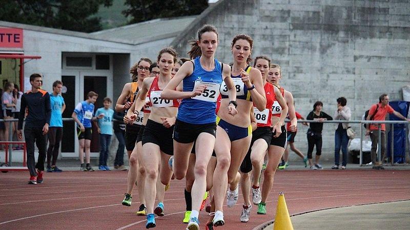Athlétisme: Lore Hoffmann en finale des Européens U23 sur 800 m