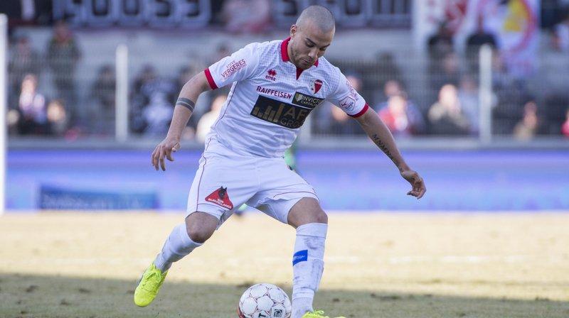 Le FC Sion jouera le 3e tour de qualification pour l'Europa League à Genève