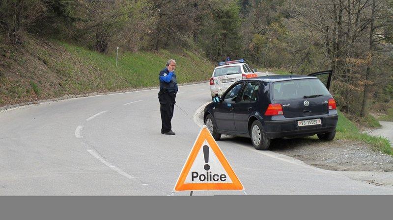 Une fausse alerte enlèvement mobilise la police