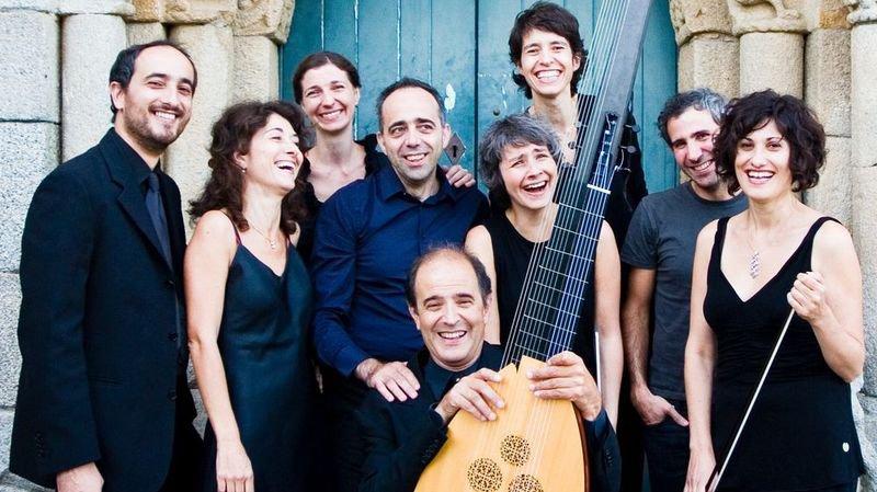 Amandine Beyer et Gli Incogniti, à entendre lundi 31 juillet en ouverture du festival.