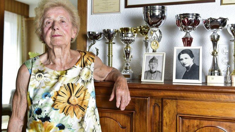 Corps découverts aux Diablerets: la première des filles des disparus témoigne