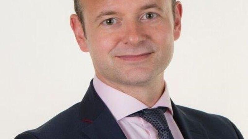 Sion: l'esr a nommé François Fellay au poste de directeur général