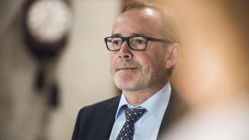 Marc-André Berclaz, directeur opérationnel du Pôle EPFL.