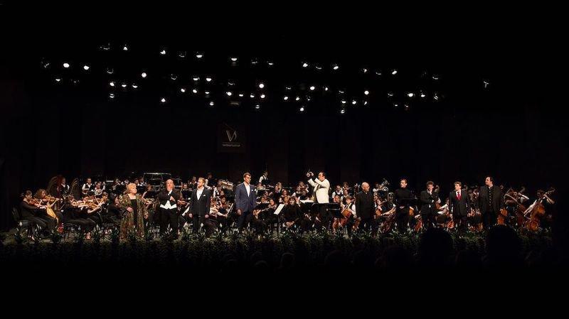 Verbier Festival: quatre musiciens valaisans racontent leur passage au grand orchestre