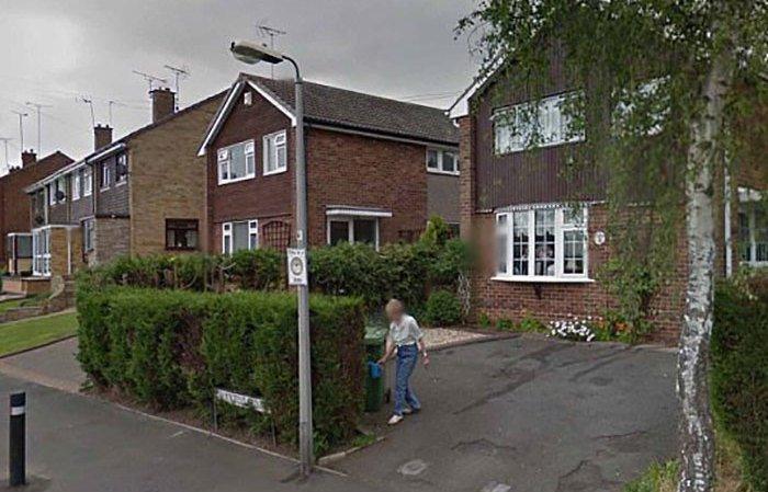 Une Britannique retrouve sa mère décédée sur Google Earth
