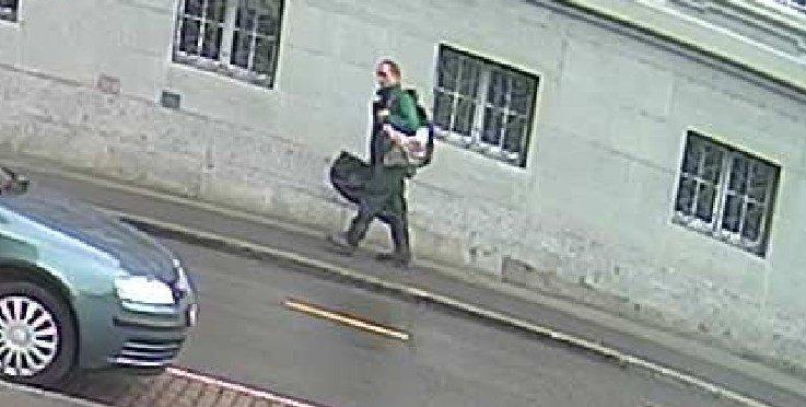 Attaque à la tronçonneuse à Schaffhouse: l'assaillant toujours en fuite et considéré comme très dangereux