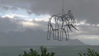 Biennale de Montreux: un éléphant sorti des nuages