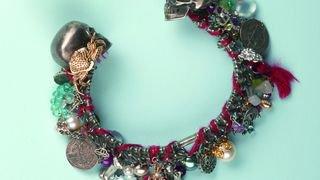 Le bracelet du Pirate des Caraïbes aux enchères à Verbier