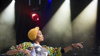 Le Paléo Festival de Nyon 2017 en images