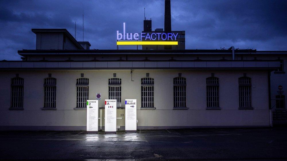 Les responsables de Bluefactory ont pris langue avec la direction de Feldschlösschen dans l'optique d'installer une microbrasserie sur le site de l'ancienne usine Cardinal.