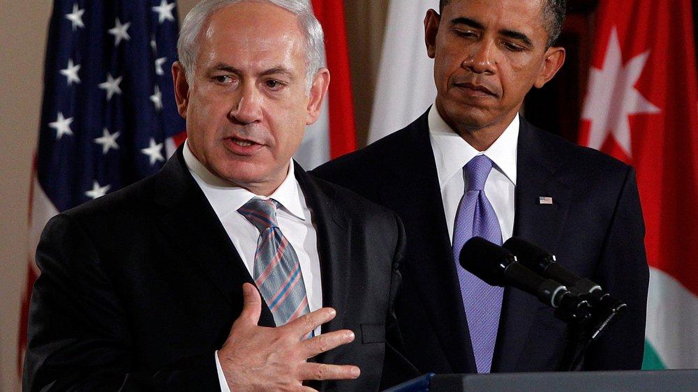 Benyamin Netanyahou clame son innocence...