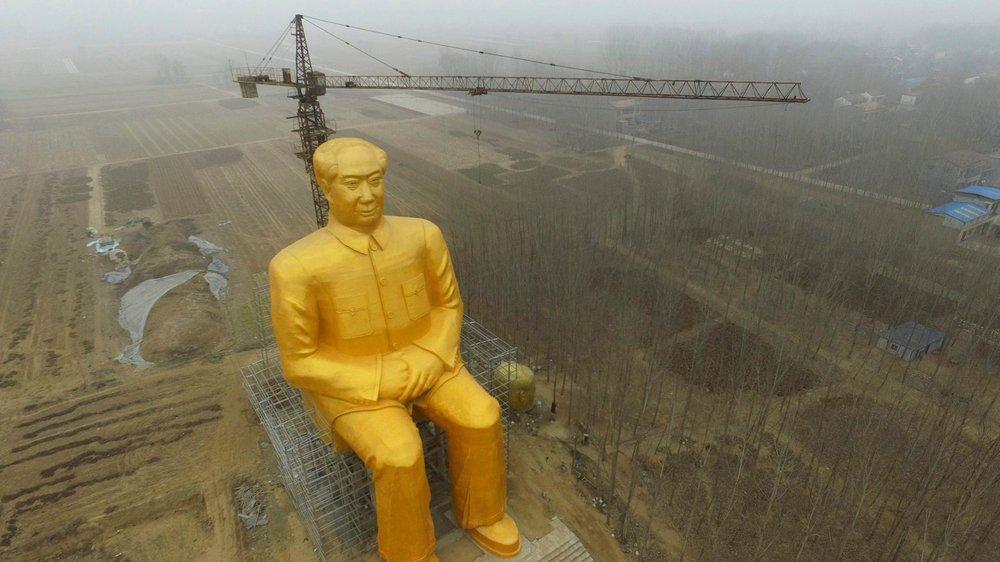 La Chine impose son modèle et inspire ses voisins.