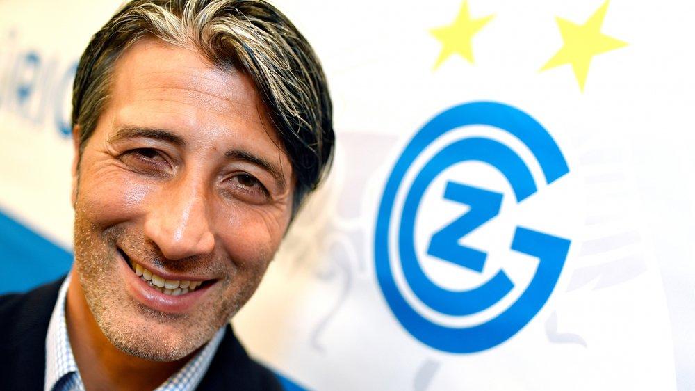 Murat Yakin retrouve le club où il brillait comme joueur.