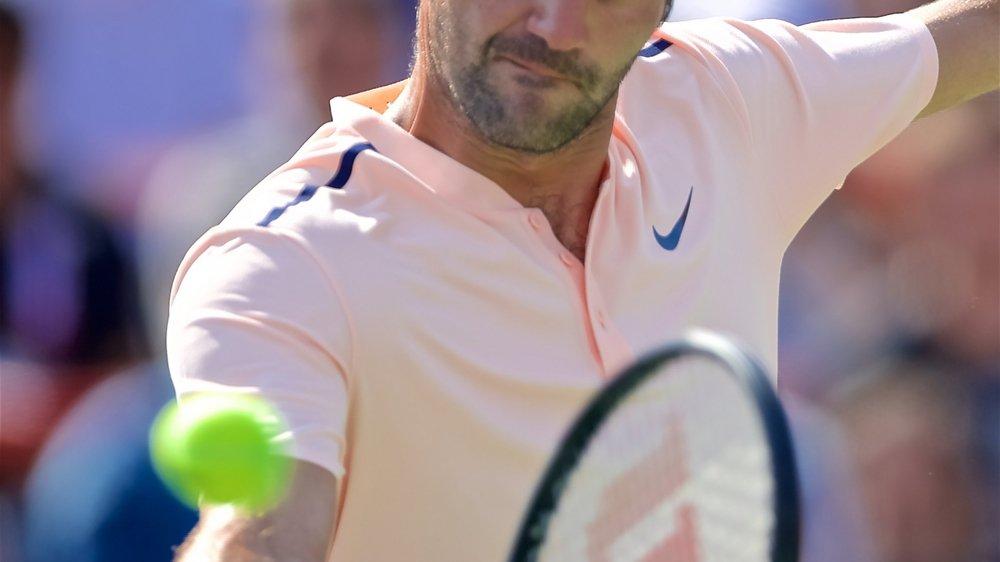 Roger Federer partage la même moitié de tableau que Rafael Nadal à New York.