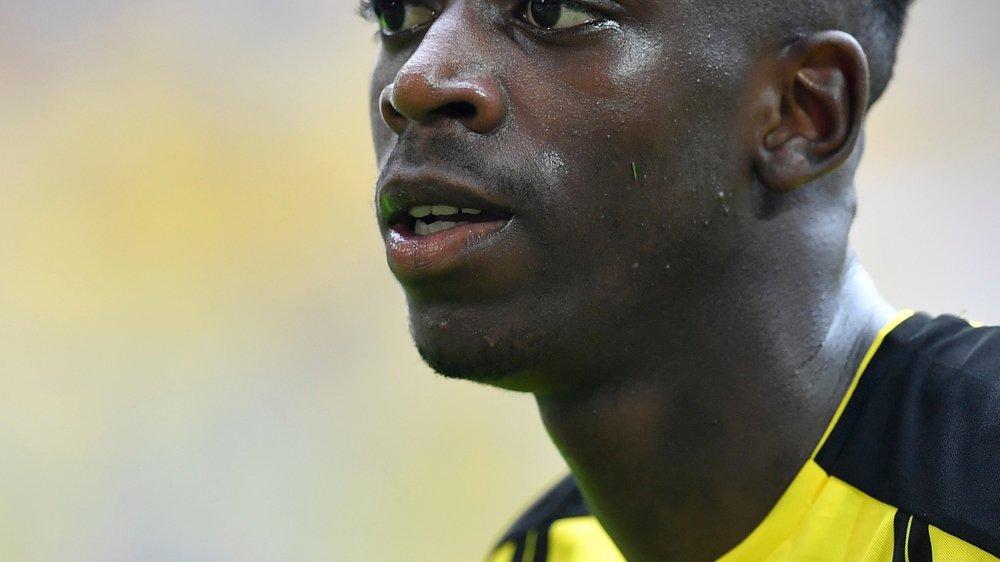 Ousmane Dembélé gagne son bras de fer avec Dortmund.