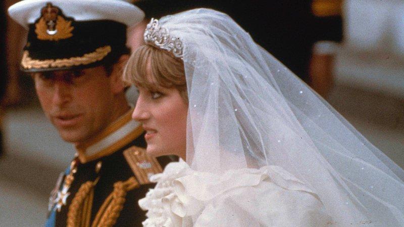 Il y a 20 ans, Lady Di mourait: retour sur le destin tragique d'une princesse