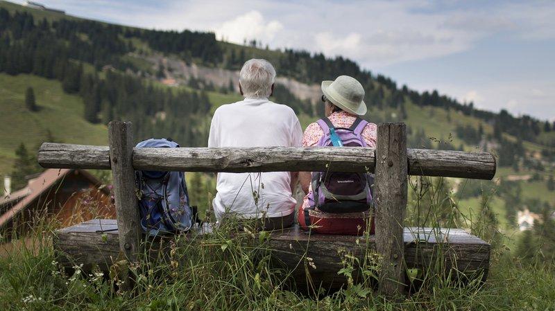 Les retraités pourront continuer à retirer leur 2e pilier sous forme de capital