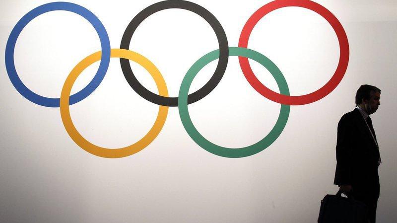 Jeux olympiques 2026: Sion et Swiss Olympic déposent officiellement leur dossier de candidature à la Confédération